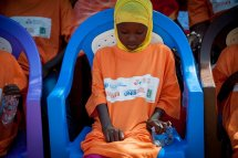 The Gambia : UN commends President Jammeh for announcing ban of Female Genital Mutilation (FGM)