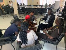 Workshop on the domestication of the Convention on Migrant Workers in The Gambia